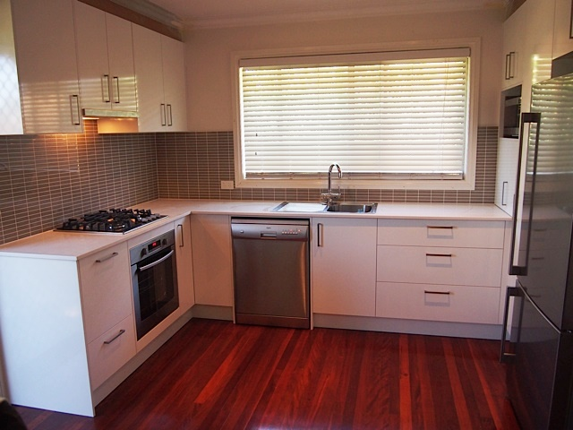 Diy kitchens brisbane comfit kitchens solutioingenieria Gallery